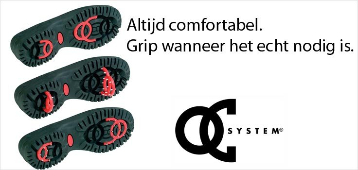 OC Systeem Olang
