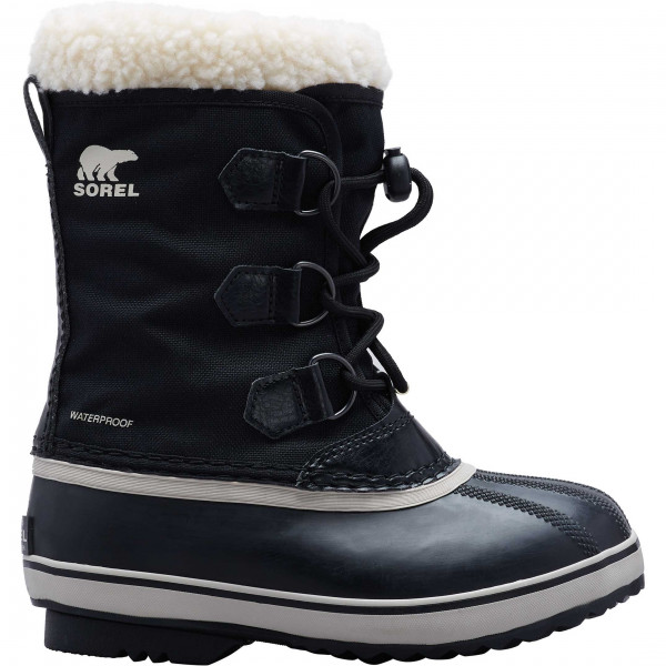 Sorel Yoot Pac Nylon Black