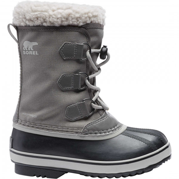 Sorel Yoot Pac Nylon Quarry Dove