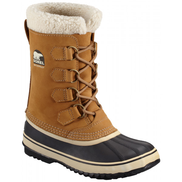 Sorel Pac 2 Buff