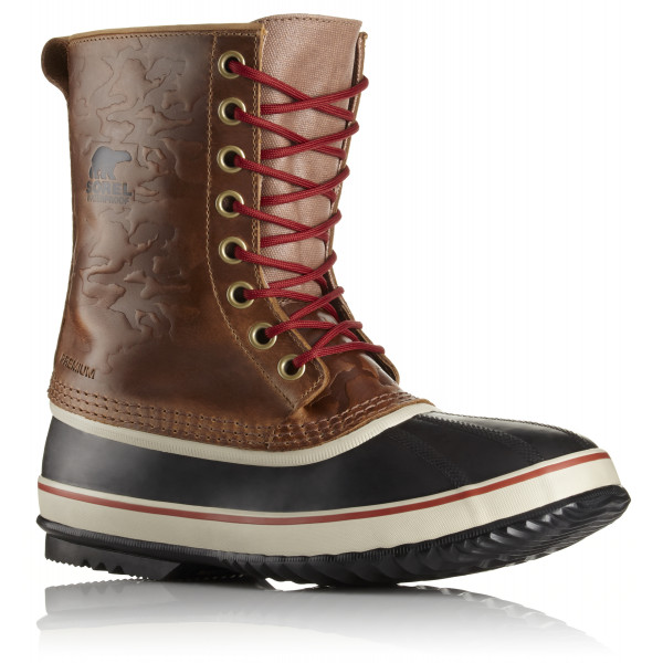 Sorel Premium T WooL Elk/Black