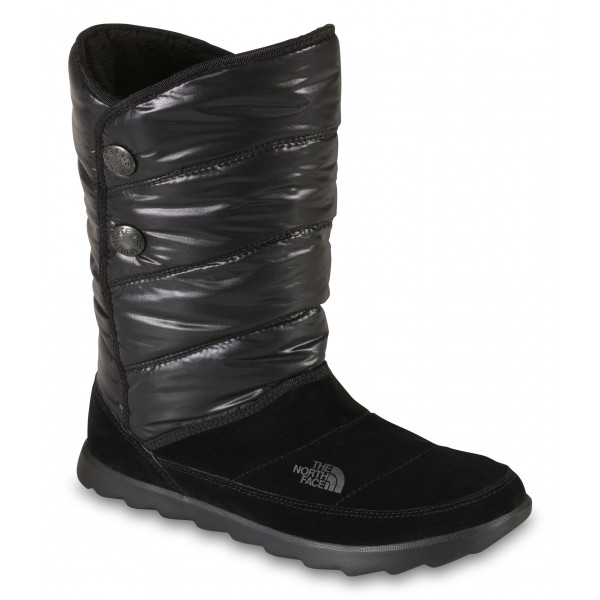 The North Face Woman Sopris Shiny Black