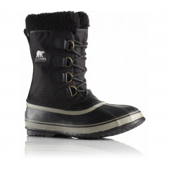 Sorel Pac Nylon Black