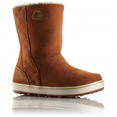 Sorel Glacy Elk