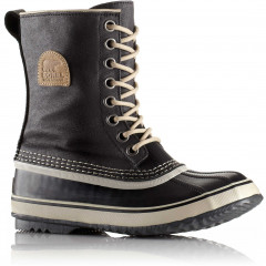 Sorel Women's 1964 Premium CVS Black/Fossil