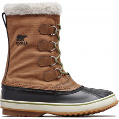 Sorel 1964 Pac Nylon Nutmeg