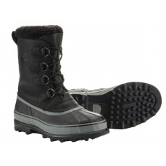 Sorel Caribou wool Black