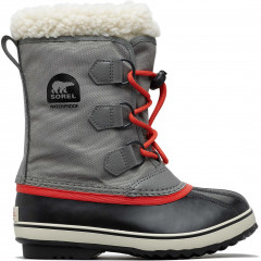 Sorel Yoot Pac Nylon Quarry, Sail Red