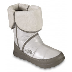 The North Face Woman Amore II Shiny Moonlihght Ivory